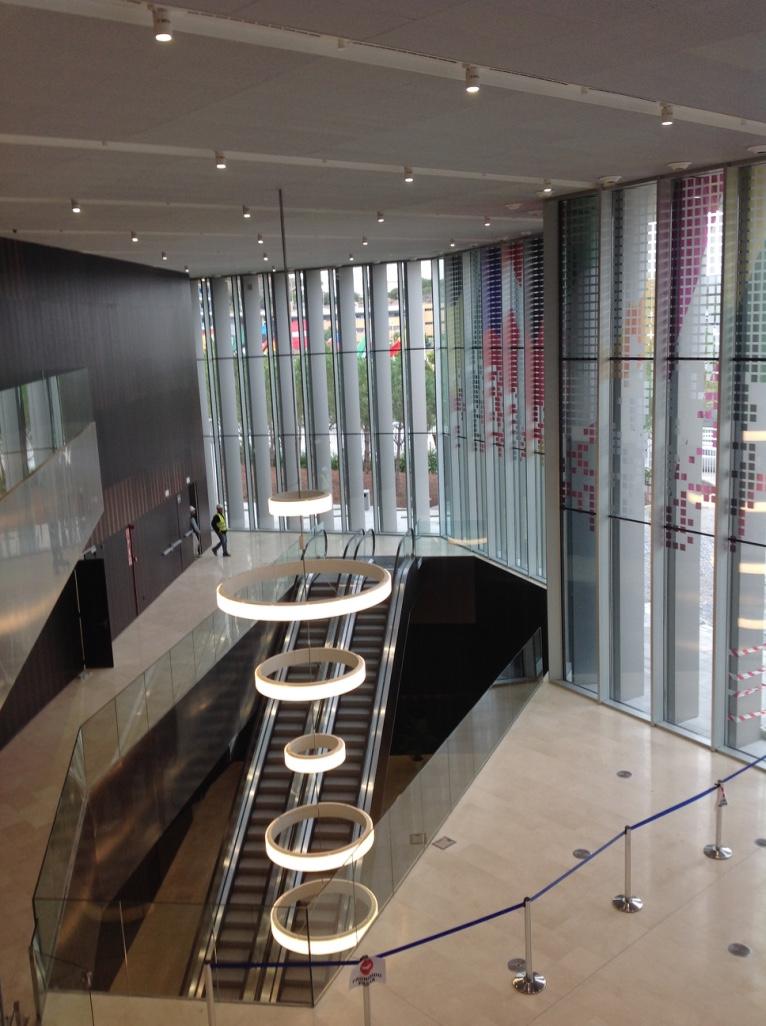 Perfil 10 puertas y ventanas oficina europea patentes for Oficina europea de patentes